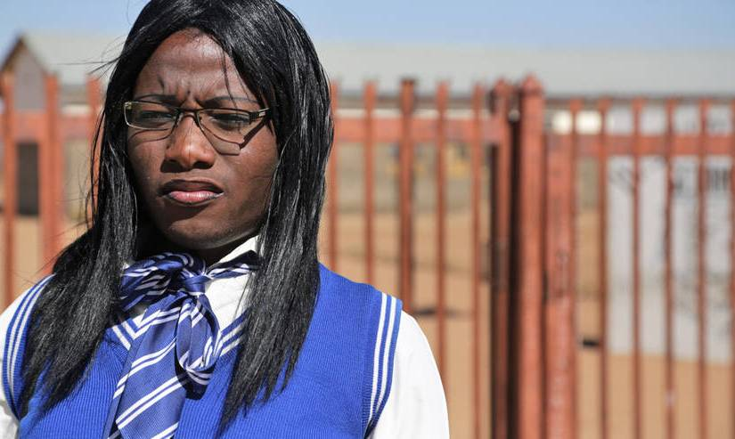 Victory for transgender learner in Limpopo